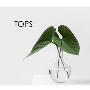Tops - ***TOPS*** Buy 1 Get 1 50% off